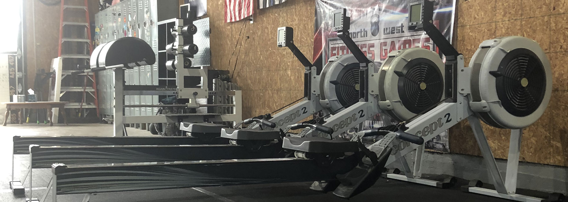 Check Out Our Gym Near You In Salem, OR